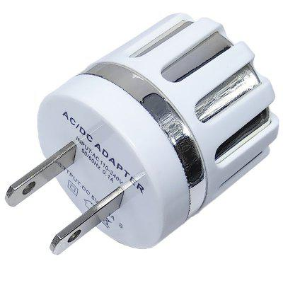 5V 2A Charger and Data Line Set for iPhone 6 / 7 / 8 / X / XS