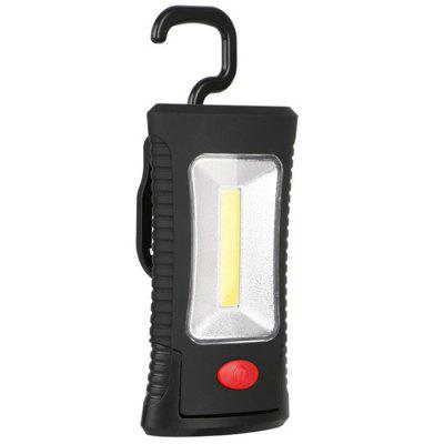 Multifunctional Portable COB Magnetic Work Light