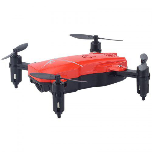 Drone Mini With Camera HD S9 Quadcopter Altitude Hold Helicopter WiFi Mic Pocket