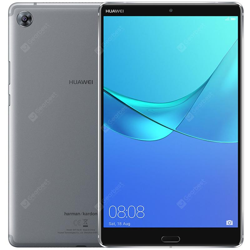Huawei M5 4G Phablet 8.4 inch - GRAY