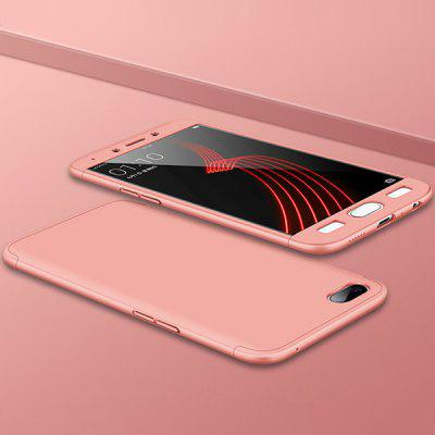 Creative All-inclusive telefoonhoes voor OPPO A77