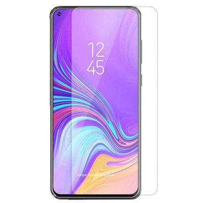 Naxtop Tempered Glass Film for Samsung Galaxy A8S 2pcs