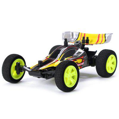 1/32 2.4G Racing Multilayer in Parallel Operate USB Charging RC Car