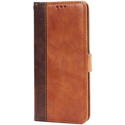 Leather Phone Case with Wallet for Samsung Galaxy S8 Plus