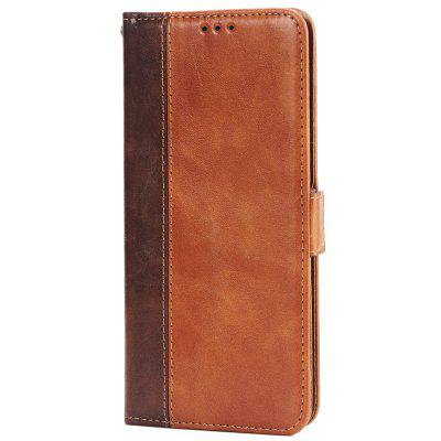 Leather Mobile Phone Case with Wallet for Samsung Galaxy S6