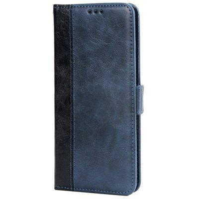 Funda de cuero con billetera para Samsung Galaxy Note 8