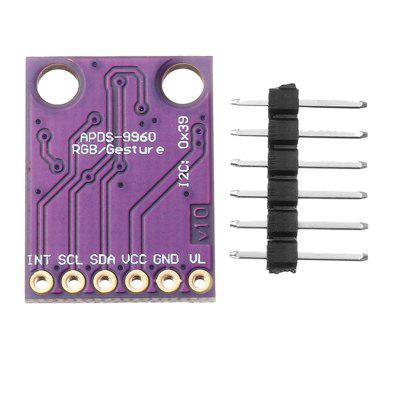 GY - 9960 - 3.3 APDS - 9960 Proximity Detection RGB Non-contact Gesture Sensor
