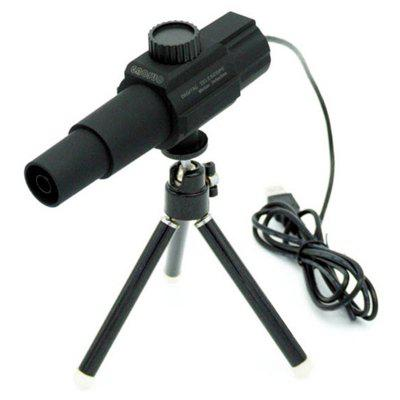 Multi-function Monitoring Remote Camera Infrared Digital Single-tube Electronic Telescope 2 Million Pixels