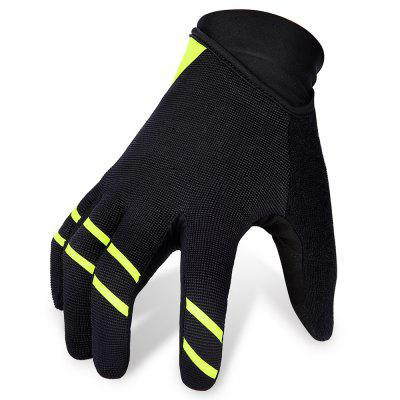 Ctsmart At8806 Pair Of Unisex Full Finger Cycling Gloves 3 52