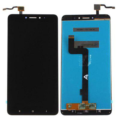 Original xiaomi touch screen digitador assembléia substituição + display lcd para xiaomi mi max 2