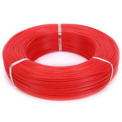 PVC Electronic 8 AWG Wire for DIY RC Drone