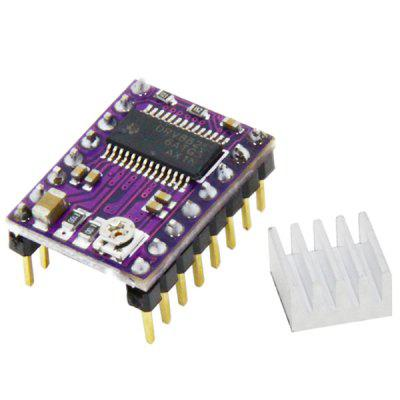 DRV8825 Stepper Motor Driver with Heat Sink 5pcs
