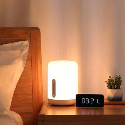 Gearbest MIJIA MJCTD02YL Simple Shape LED Bedside Lamp for Home