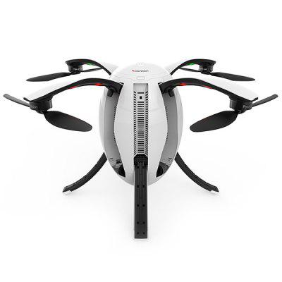 PowerVision PowerEgg 4K 3-axis Anti-shake PTZ 360-degree Shooting Vision RC Drone Image