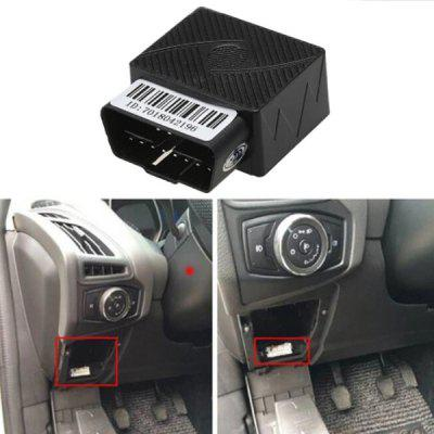 GT08 Mini auto OBD GPS Tracker Anti-diefstal Real-time tracking anti-verloren apparaat