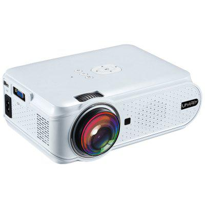 Uhappy U90 LCD Home Theater Projector