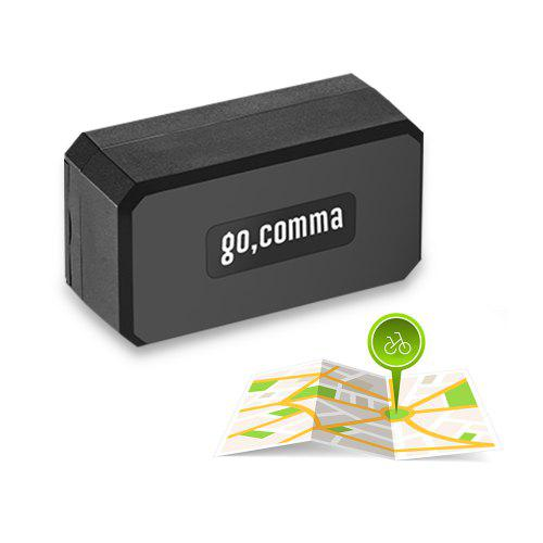 gocomma K16 Anti-lost Mini GPS Tracker