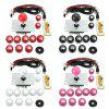 USB Arcade Joystick Circuit Board DIY Three And Rocker Accessories Card Button Switch PC Rocker Accessories - MILK WHITE