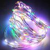 10m 100-LED String Light for Christmas Day Decoration - COOL WHITE