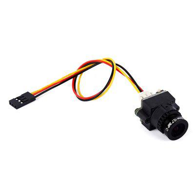 FPV HD 1000 Line COMS Camera ( P / N One Button Switch )