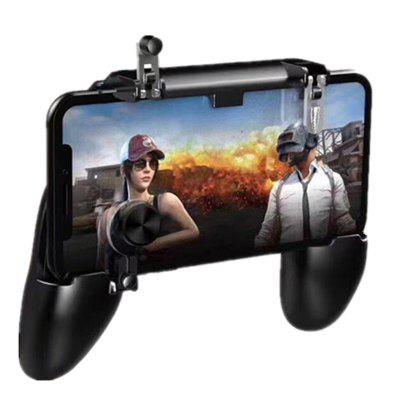 Fast Shooting Button Assist Game Handle