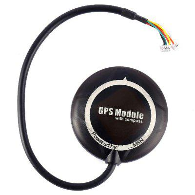 Flight Control 8M GPS Module with Compass for PX4 PIX APM2.5 / 2.6