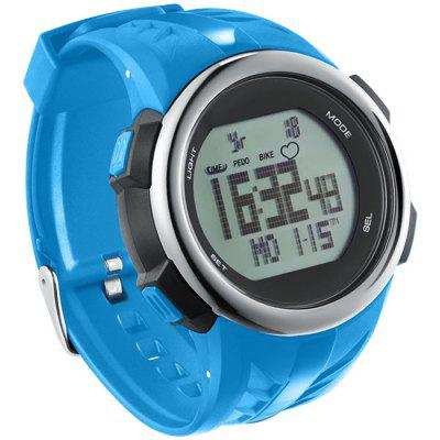 5-in-1 Function Watch + Code Table HA168