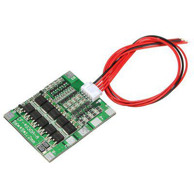 4S 30A 14.8V Li-ion 18650 Battery BMS Packs PCB Protection Board