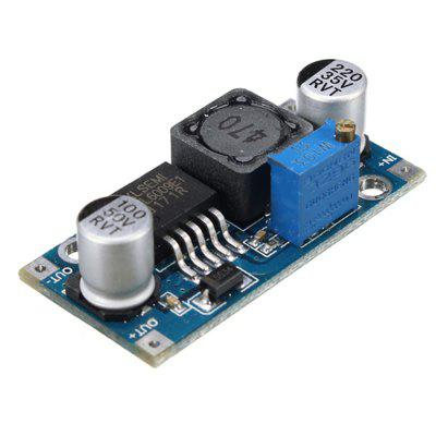 XL6009 DC-DC Adjustable Step Up Step Down Automatic Converter Module for Solar Panel
