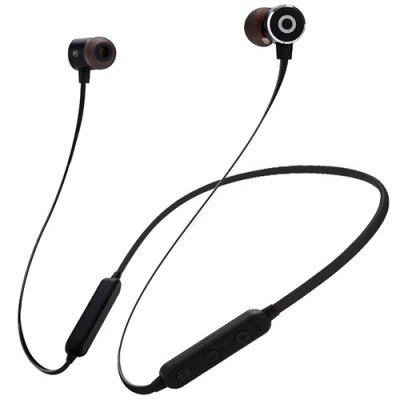 Z-YeuY G16 V4.2 Hanging Neck Sports Bluetooth Earphone