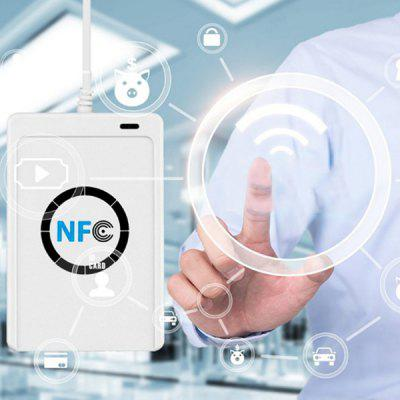 NFC ACR122U RFID Contactless Smart Card Reader