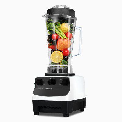 Multi-functional Stirring Smoothie Machine Blender 2200W