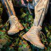 Tactical Training Boots for Men - BEIGE