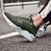 Outdoor Leisure Sports Shoes for Men - ARMY GREEN