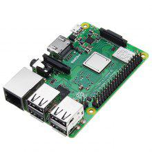 Gearbest price history to RaspberryPi Raspberry Pi3 Model B+ Mother Board Mainboard