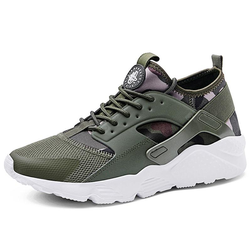Outdoor Leisure Sports Shoes for Men