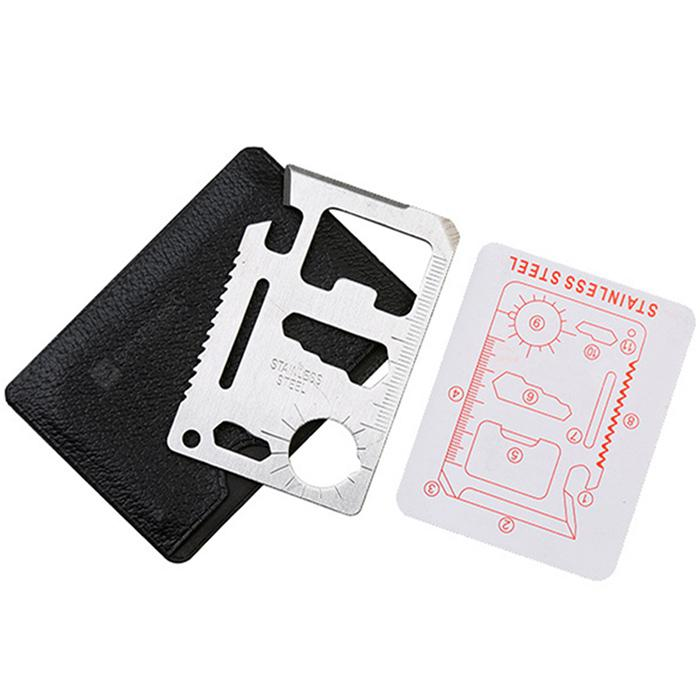Gocomma Multi-function Tool Card - $1.59