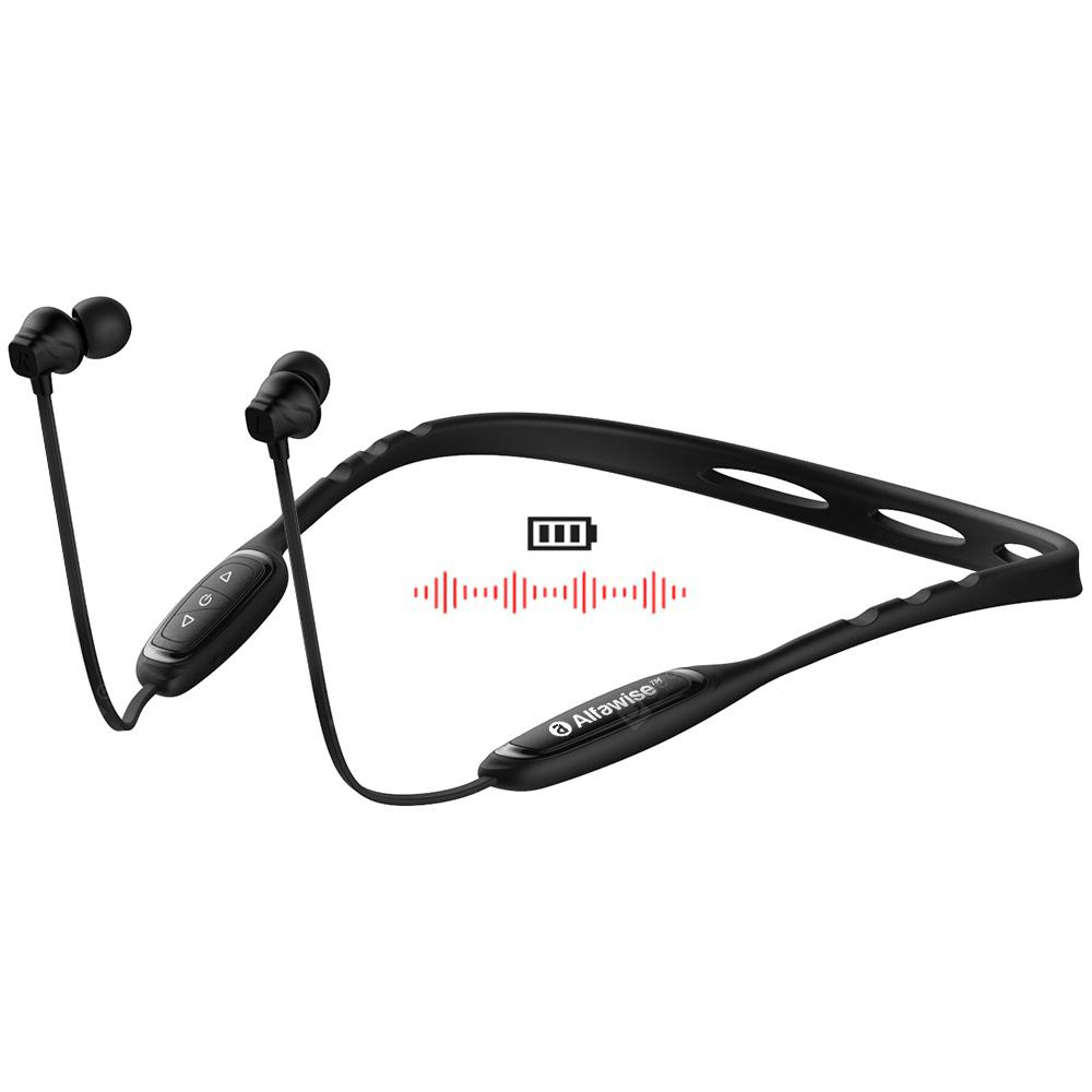 Alfawise W1 Neckband Bluetooth Sports Headphones 1972 Free Headset With Mic Download Wiring Diagrams Pictures Get Shipping