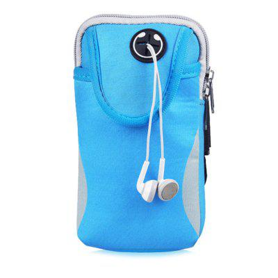 Outdoor Running Mobile Phone Arm Bag