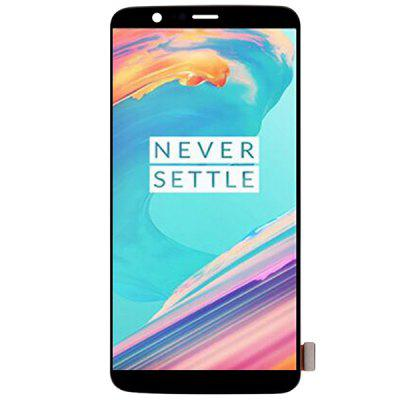 Original ONEPLUS Ecrã LCD Tátil para One Plus 5T