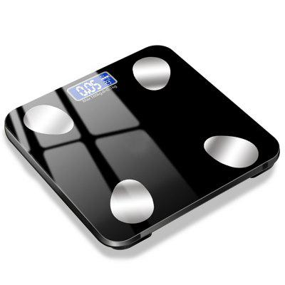 LWG0005TZ LCD Bluetooth Body Fat Electronic Scale