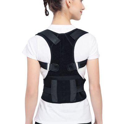 Hunchback Back Fixation Magnetic Posture Correction Belt