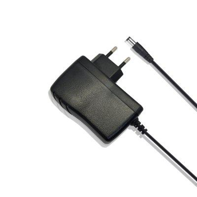 1.5m Adapter Plug Power Supply for Camera and Monitor
