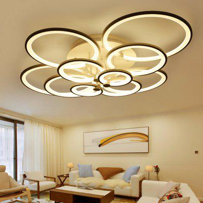Living Room / Bedroom Creative Simple Modern LED Ceiling Lamp