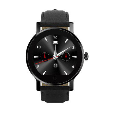 SMA - 09 Smart Bluetooth Watch
