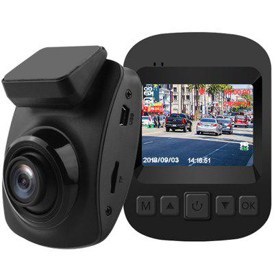 Junsun S66 4 WiFi Auto DVRS 2160P Ultra HD Dashcam Image