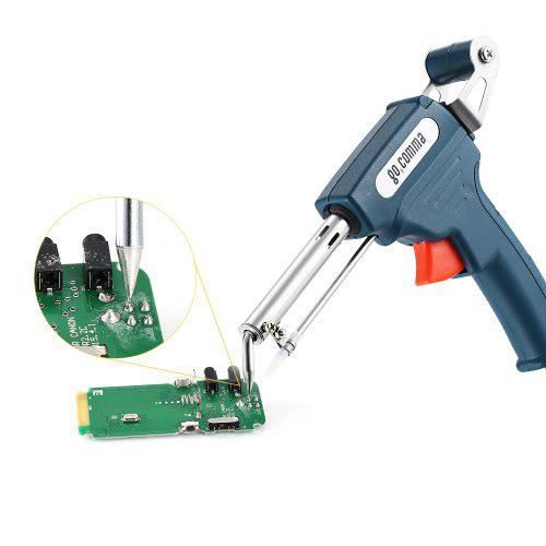 Gocomma Manual Tin-feeding Soldering Gun [ΕΚΠΤΩΤΙΚΟΣ ΚΩΔΙΚΟΣ: GBEBBC007]