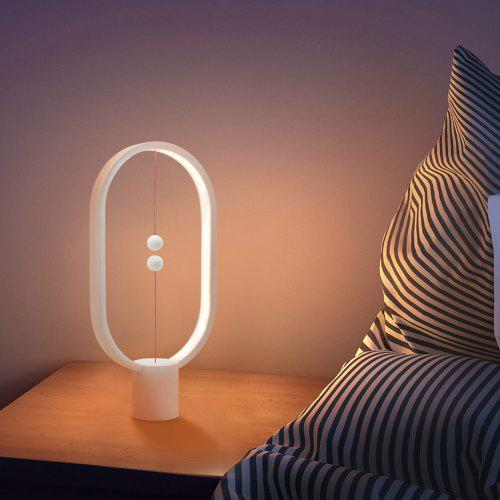 Utorch Smart Balance Magnetic Half-empty Switch LED Night Light