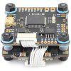 Diatone F405 Betaflight Flight Controller F40 40A 3 - 6S DSHOT600 FPV Racing Brushless ESC - BLACK