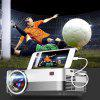Q6 LCD Home Entertainment Cinema Projector - PLATINUM